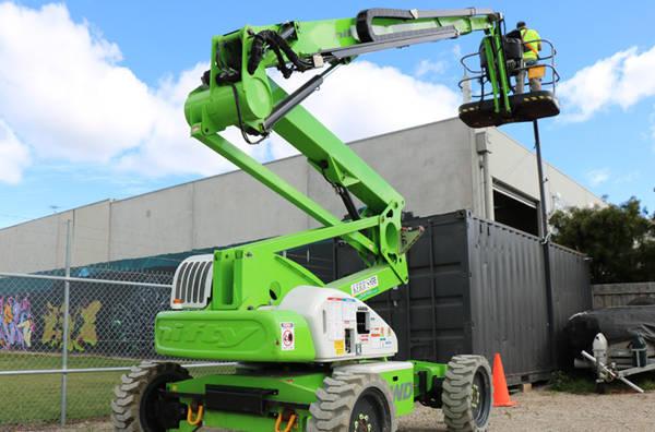 Equipment Hire in Victoria Australia | Kerr's Hire