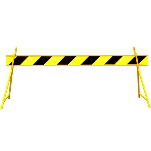 Where to find Barricade Rail   Stand x 2 in Geelong