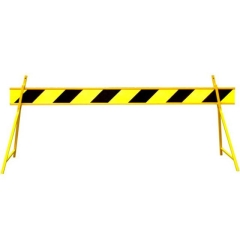 Rental store for Barricade Rail   Stand x 2 in Geelong VIC
