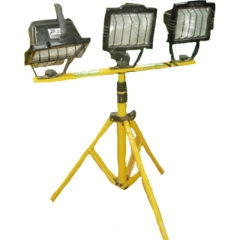 Rental store for Portable Floodlight 1500w in Geelong VIC