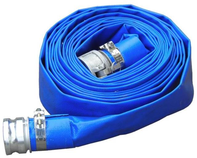 Where to find 2  Layflat Hose in Geelong