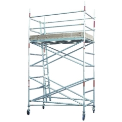 Rental store for Scaffold Tower 4 x 4 in Geelong VIC