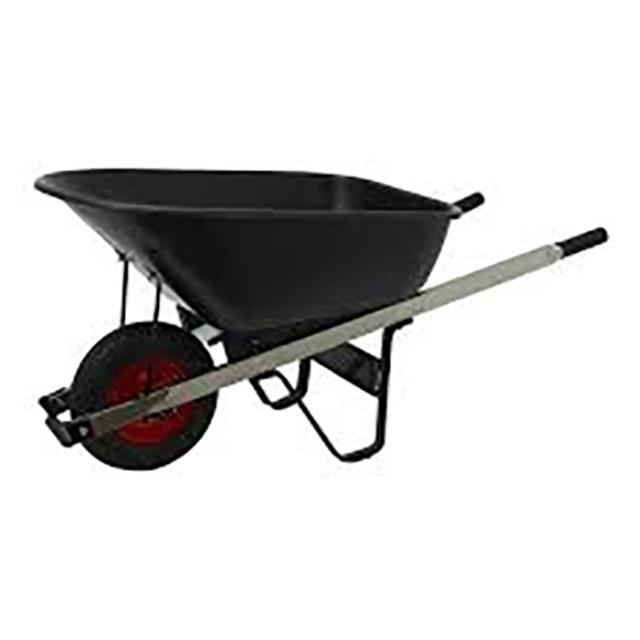 Where to find Wheelbarrow in Geelong