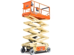 Rental store for New JLG 2064ES Scissor Lift in Geelong VIC