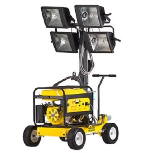 Where to find Wacker Neuson Lighting Tower in Geelong