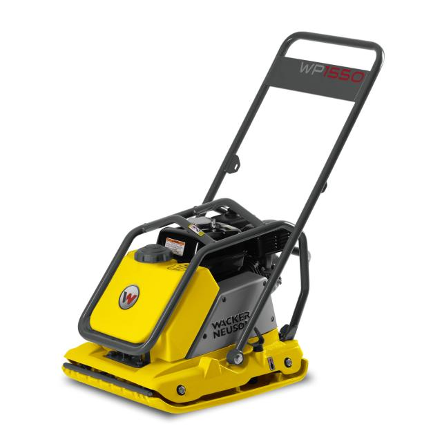 Where to find Wacker Neuson WP1550AW Vib Plate in Geelong