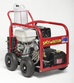 Rental store for Spitwater SCWA60 A Pressure Washer in Geelong VIC