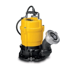 Rental store for Wacker Neuson PST2400 Electric Sub Pump in Geelong VIC
