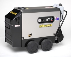 Rental store for 3000PSI 21LPM 10HP 3 PHASE 20AMP Pressure Cleaner in Geelong VIC