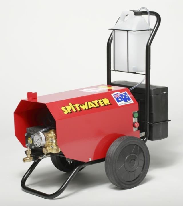 Where to find HP110 SPITWATERCOLD WATER CLEANER in Geelong
