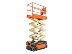 Rental store for New JLG 19ft Scissor 1932R in Geelong VIC