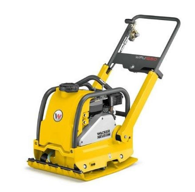 Where to find Wacker Neuson WPU1550AW Reversable Vibration Plate in Geelong