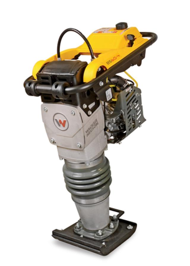 Where to find Wacker Neuson BS60-4A Trench Rammer in Geelong