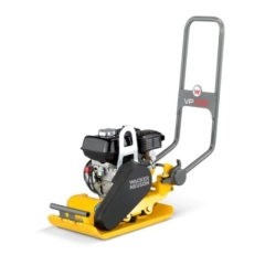 Rental store for Wacker Neuson VP1135AU Vibration Plate in Geelong VIC