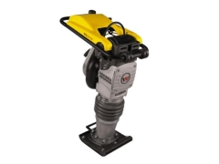 Rental store for Wacker Neuson 2 Stroke Rammer BS60-2plus in Geelong VIC