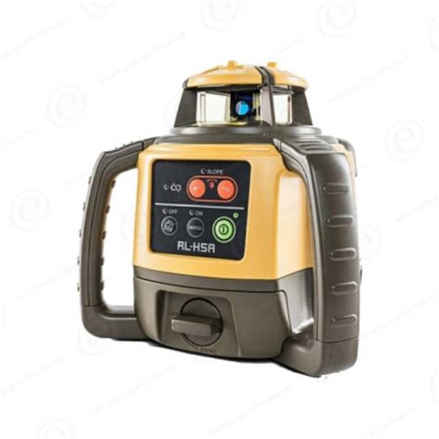Where to find Topcon RLH5A Laser Level in Geelong