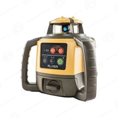 Rental store for Topcon RLH5A Laser Level in Geelong VIC