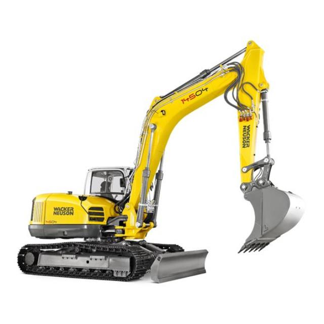 Where to find New Wacker Neuson ET145 Excavator in Geelong