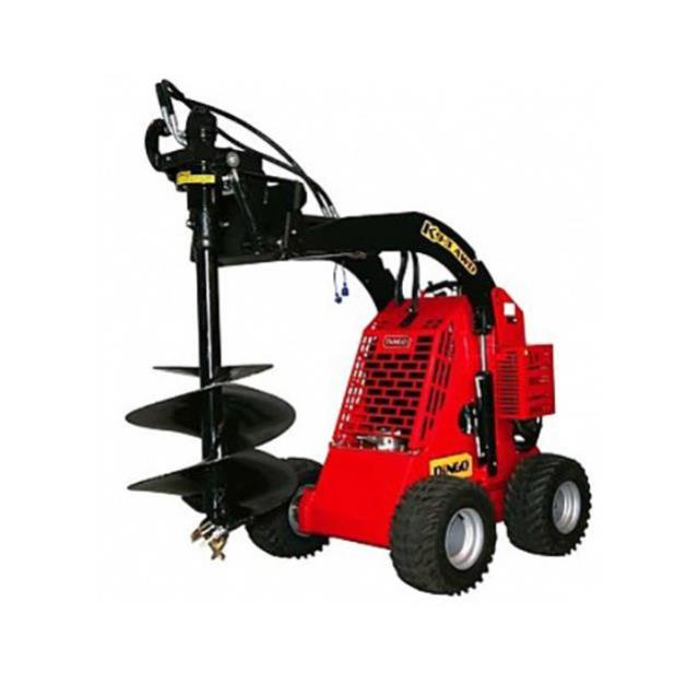 Where to find Digga Mini Loader Auger Drive in Geelong