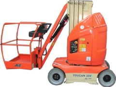 Rental store for New JLG Toucan 10E in Geelong VIC