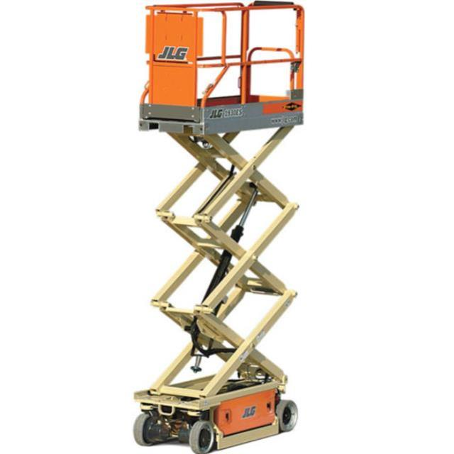 Where to find New JLG 1930ES Scissor Lift in Geelong