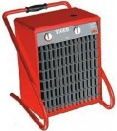Rental store for Heater 22kW 3 phase 32amp Electic in Geelong VIC