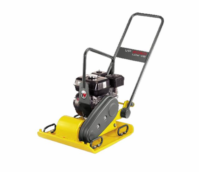 Where to find Wacker Neuson VP2050A Vibration Plate in Geelong