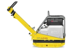 Rental store for New Wacker DPU6555Hechzf Reversible Plate in Geelong VIC