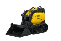Rental store for New Tracked Mini Loader SM325-24T EFI Petrol in Geelong VIC
