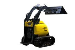 Rental store for New Tracked Mini Loader SM275-19T Air Cooled Diesel in Geelong VIC