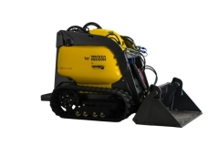 Rental store for New Tracked Mini Loader SM440-31T Water Cooled Diesel in Geelong VIC