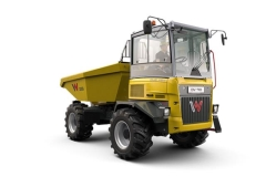 Rental store for Dumper Wheeled DV90 Dual View 9t in Geelong VIC