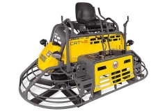 Rental store for Wacker Neuson Ride on Trowel CRT48-35L in Geelong VIC