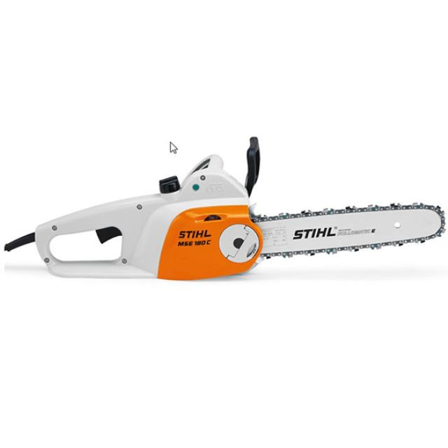 Where to find Chainsaw Electric 16 Bar in Geelong