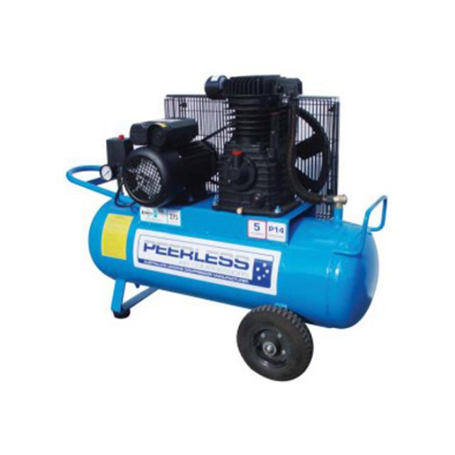 Where to find 15 CFM Petrol Compressor in Geelong
