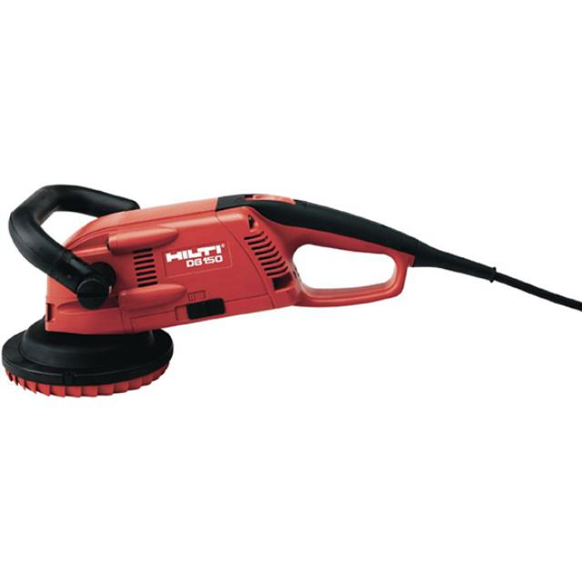 Where to find Concrete Grinder 6  Hilti in Geelong
