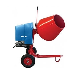 Rental store for Concrete Mixer 3cf.Petrol in Geelong VIC