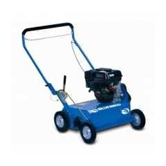 Rental store for Motorised Lawn Dethatcher in Geelong VIC