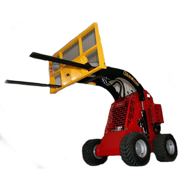 Where to find Mini Loader - Forklift Attachment in Geelong