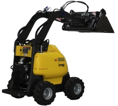 Rental store for Mini Loader - Dingo in Geelong VIC
