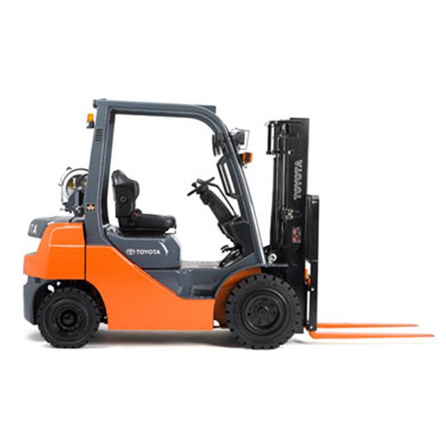 Where to find ForkLift 2.5 Tonne in Geelong