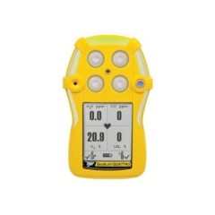 Rental store for Quad Gas Detector in Geelong VIC