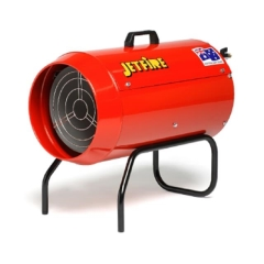 Rental store for Heater Gas Fired - Medium in Geelong VIC