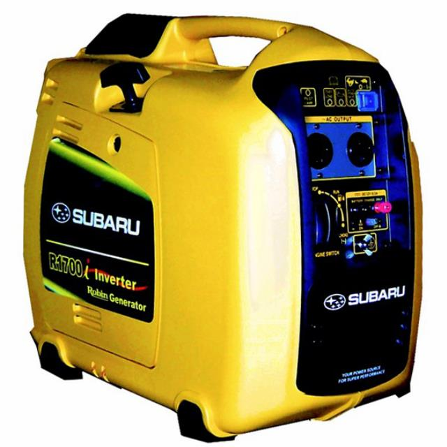 Where to find Generator 1.7 Kva Silenced in Geelong