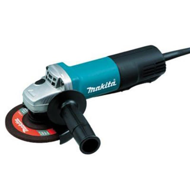 Where to find Electric Angle Grinder 4 in Geelong
