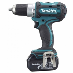 Rental store for Cordless Hammer Drill in Geelong VIC