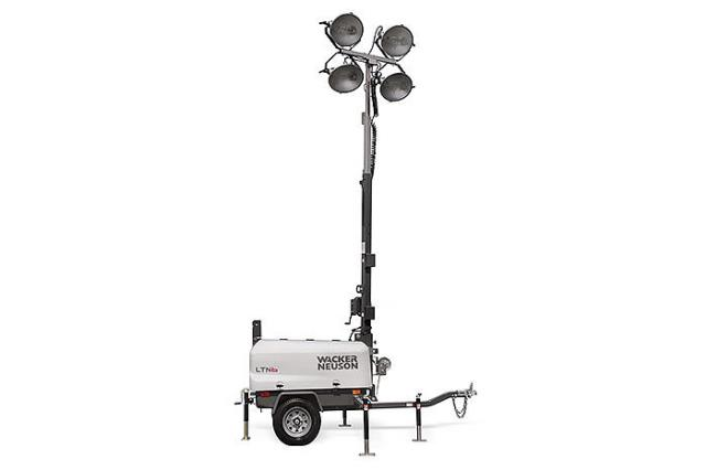 Where to find Lighting Tower in Geelong