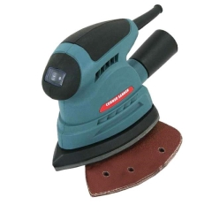 Rental store for Electric Corner Sander in Geelong VIC