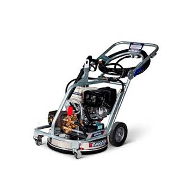 Where to find High Pressure Dual Rotary Cleaner in Geelong