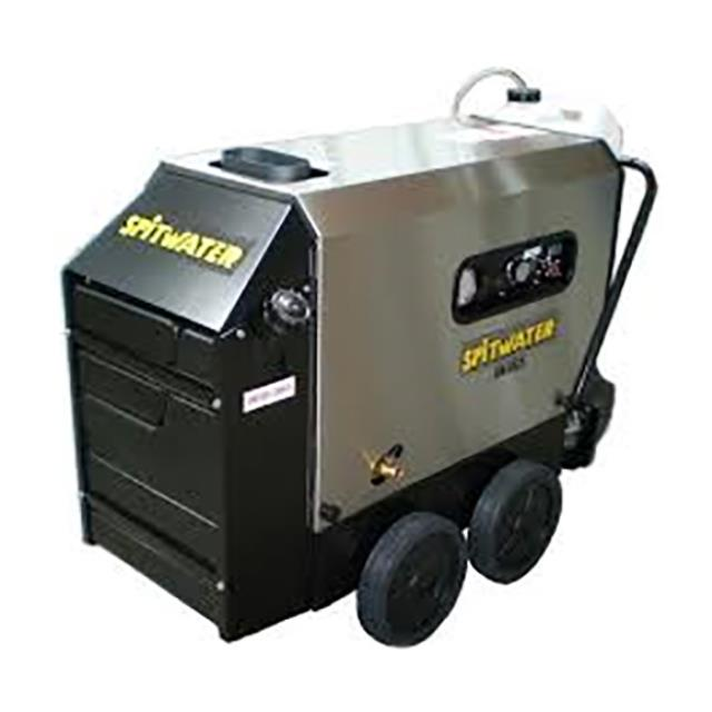 Where to find Pressure Washer Hot Electric 240v in Geelong